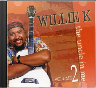 Willie K - Awihilima: Reflections