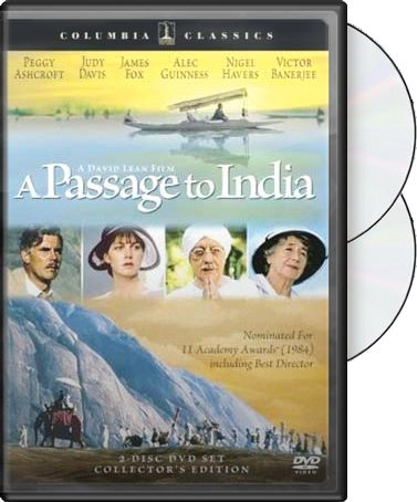A Passage to India (2-DVD Collector's Edition)