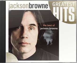 Jackson Browne The Next Voice You Hear Best Cd 1997