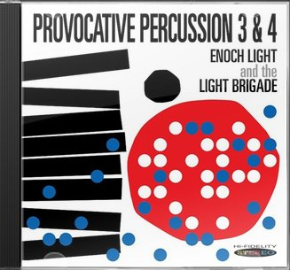 Provocative Percussion, Volume 3 and 4