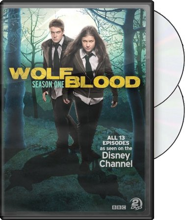 Wolfblood - Season 1 (2-DVD)