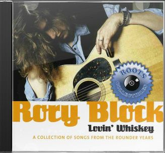 Lovin' Whiskey:a Collection of Songs from the Roun