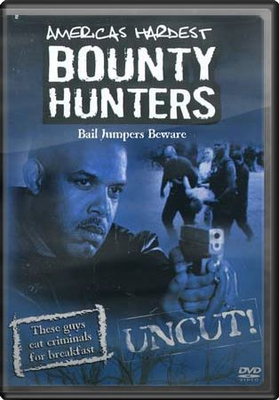 America's Hardest Bounty Hunters - Bail Jumpers