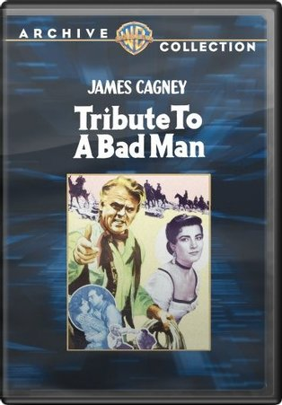 Tribute To A Bad Man (Widescreen)
