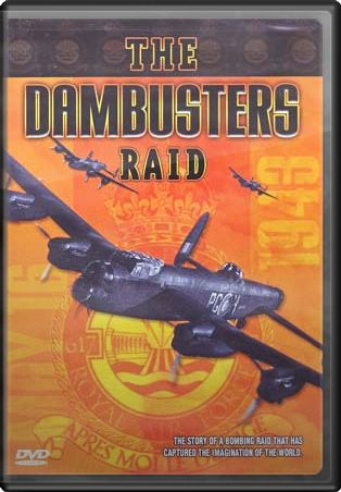 Great Battles of World War II - Dambusters Raid