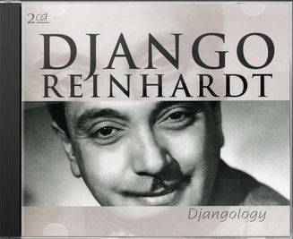 Djangology (2-CD)