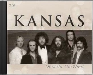 Live: Dust in the Wind (2-CD)