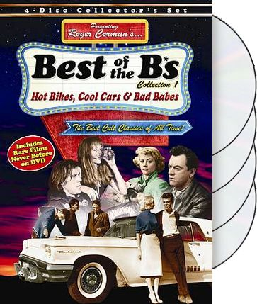 Roger Corman's... Best of the B*s, Collection 1: