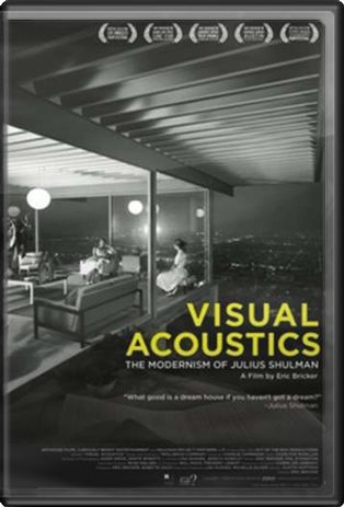 Art - Visual Acoustics: The Modernism of Julius