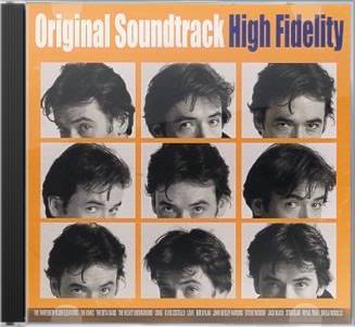 High Fidelity [Original Soundtrack]