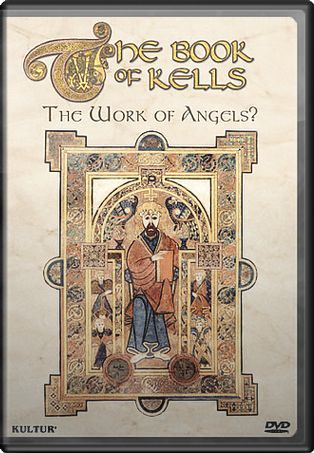 Book of Kells: The Work of Angels?