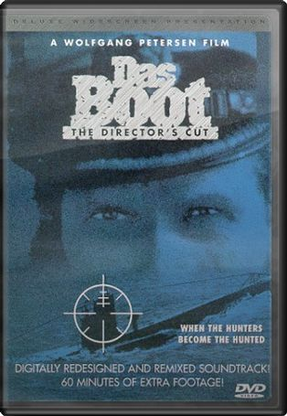 Das Boot - The Director's Cut
