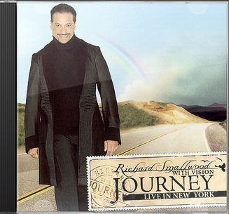 Journeys: Live in New York (2-CD)