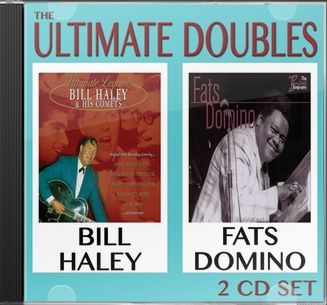The Ultimate Doubles (2-CD)