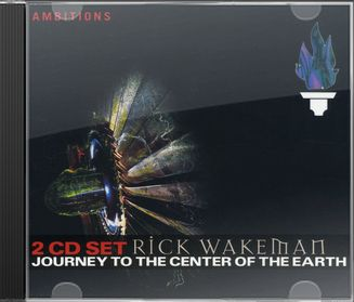 Ambitions: Journey To The Center of The Earth