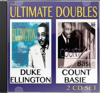 Ultimate Doubles (2-CD)
