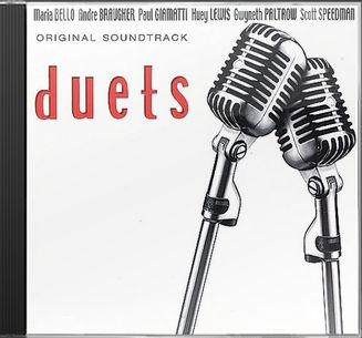 Duets [Original Soundtrack]