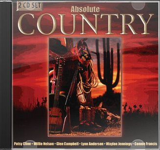 Absolute Country (2-CD)