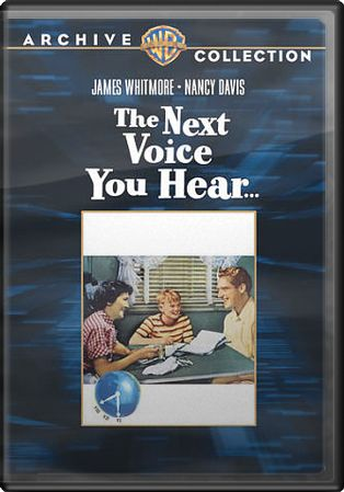 The Next Voice You Hear (Full Screen)