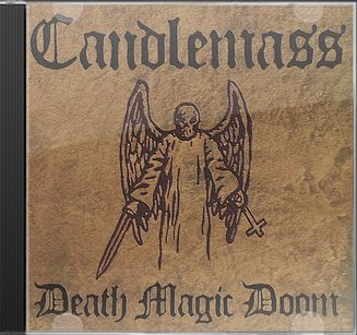 Death Magic Doom [Bonus DVD] (2-CD)