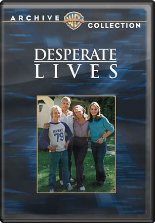 Desperate Lives (Widescreen)