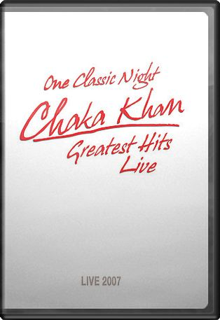 Greatest Hits Live / One Classic Night