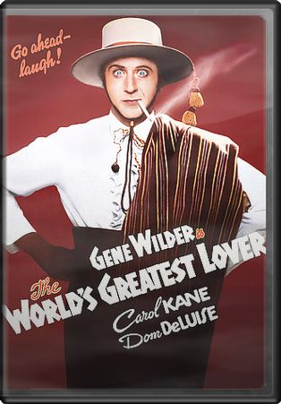 The World's Greatest Lover (Widescreen & Full