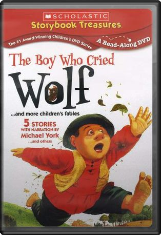 The Boy Who Cried Wolf... and More Children's