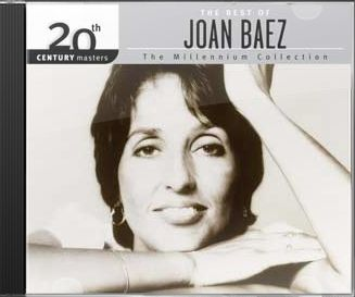 The Best of Joan Baez - 20th Century Masters /