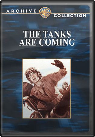 The Tanks Are Coming (Full Screen)