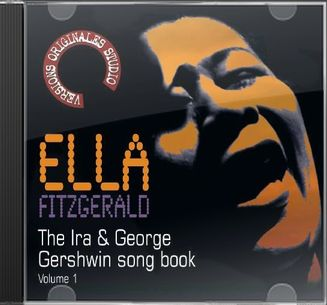Ira & George Gershwin Song Book