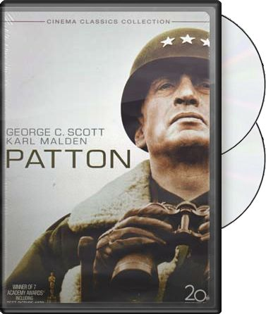 Patton (2-DVD Special Edition)