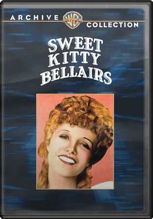 Sweet Kitty Bellairs (Full Screen)