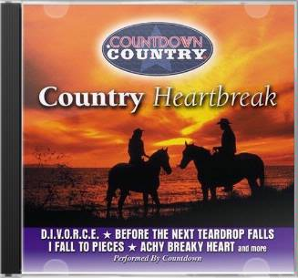 Country Heartbreak