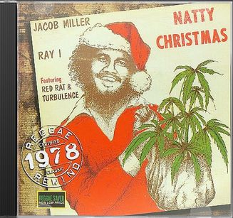 Natty Christmas [Reissue]