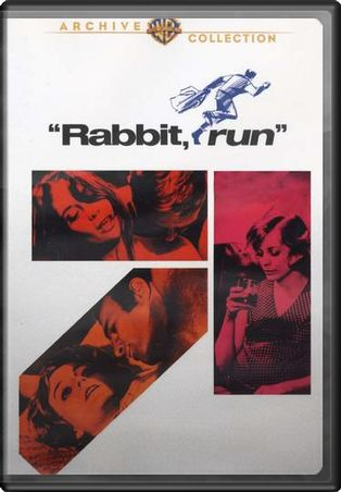 Rabbit, Run (Widescreen)