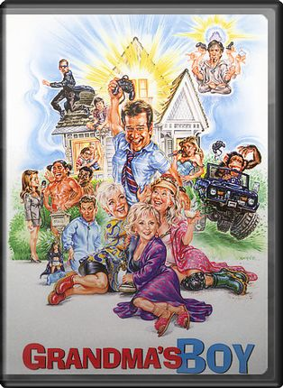 Grandma's Boy (Unrated)