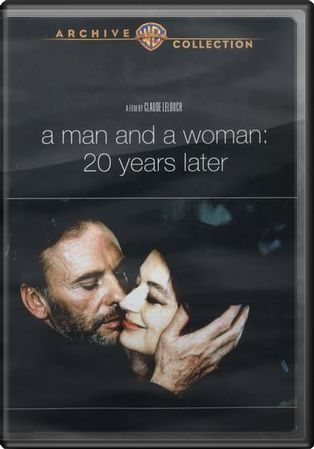 A Man and a Woman: 20 Years Later (Widescreen)