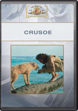 Crusoe (Widescreen)