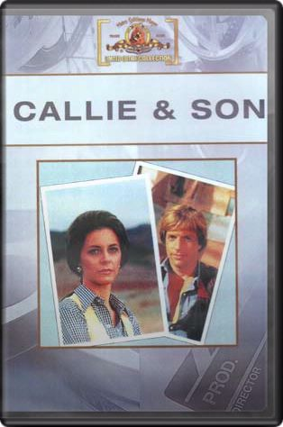 Callie Son Widescreen Dvd R 1981 Directed By Waris