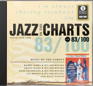 Jazz In The Charts, Volume 83: 1946