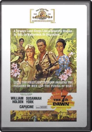 The 7th Dawn (Widescreen)