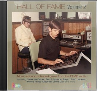 Hall Of Fame, Volume 2: More Rare and Unreleased