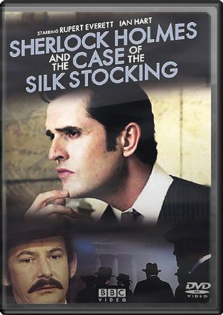 Sherlock Holmes - The Case of the Silk Stocking