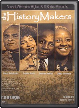The HistoryMakers: Courage