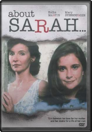 About Sarah (Full Screen)