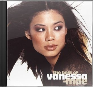 Best of Vanessa-Mae [EMI]