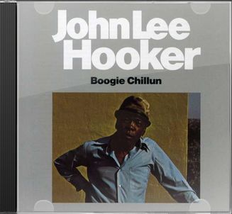 Boogie Chillun [Charly] (Live)