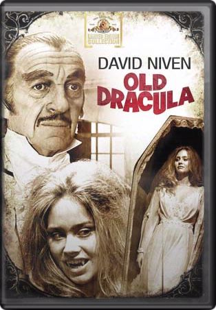 Old Dracula (Widescreen)