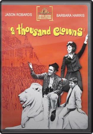 A Thousand Clowns (Widescreen)
